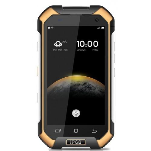 Защищённый смартфон Blackview BV6000s 4G оранжевый