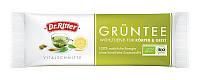 Органический энергетический батончик Зеленый чай, Dr. Ritter, 40 гр