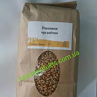 Пшеница для проращивания, ОРГАНИЧЕСКАЯ, 1000 г