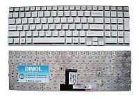 Оригинальная клавиатура для ноутбука Sony Vaio VPC-EB Series, rus