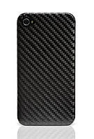 Чехол для iPhone 4/4S - Truecarbon Carbon back cover