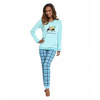 Пижама 671 Toucan Cornette