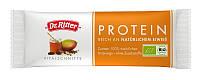 Органический энергетический батончик с высоким содержанием белка, Dr. Ritter, 40 гр