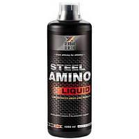 German Genetix Steel Amino Liqiud