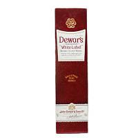 Виски John Dewar & Sons 40% 0,7л