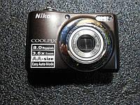 Фотоаппарат Nikon Coolpix L21