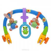 Игрушки для малышей,погремушки, коврики