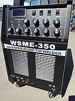 Аргонодуговой Сварочный инвертор ЛУЧ ПРОФИ WSME-350 AC/DC 380V