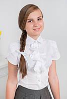 Нарядная элегантная блузка, фото 1