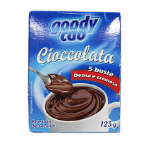 Горячий шоколад Goody cao 125г