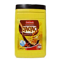 Детский напиток какао Dolciando 800г