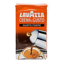 Кофе молотый Lavazza Gusto Forte 250г