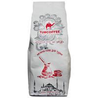 Кофе молотый для джезвы Turcoffee Classic 500г