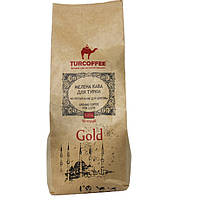 Кофе молотый для джезвы Turcoffee Gold 250г