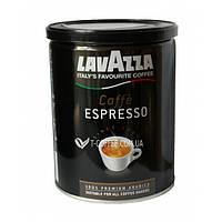 Кофе молотый лавацца эспрессо ж/б 250г