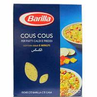 Крупа пшеничная кус-кус Barilla 500г