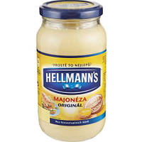 Майонез Hellmann's Хелманс 420мл