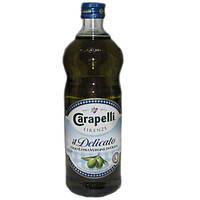 Оливковое масло первого отжима Carapelli Firenze il Delicato 1л
