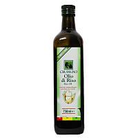 Рисовое масло Crudigno Olio di Riso 750мл