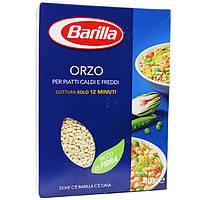 Крупа пшеничная Orzo Barilla 400г