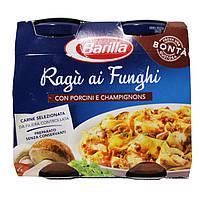 Соус Barilla Ragu ai Funghi 2х180г