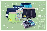 Набор трусы-шорты для мальчиков р.116-134, фото 1