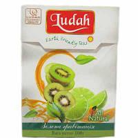 Чай зелёный Лудах Ludah Зелёная гравитация 100г