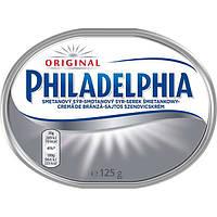 Сыр Philadelphia филадельфия 125г