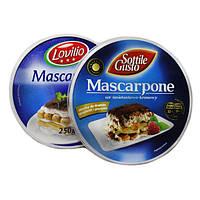 Сыр Мascarpone Lovilio маскарпоне 250г