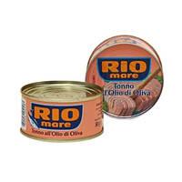 Тунец RIO MARE рио маре 80г/52г