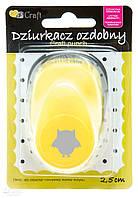 """Фигурный дырокол """"Сова"""", 2,5 см, Dalprint, JCDZ-110-350, 919110"""