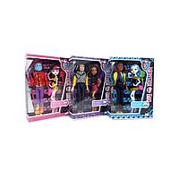 Семья Monster High.Куклы Монстр Хай