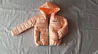 Куртка детская в ассортименте Fashion 116-140см