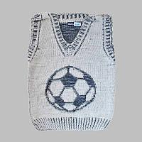 Жилет детский Мяч 175-949