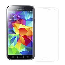 Защитное стекло Optima 9H для Samsung S5 mini G800