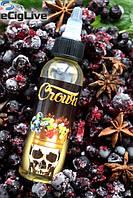 Crown. 60 мл. Премиум жидкость для электронных сигарет.
