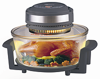 Наши советы при приготовлении пищи в аэрогрилях ves electric.