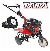 Мотоблок бензиновый Tata TT-500 (7 л. с., WM170F, фреза в к-те)