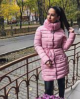 11bfb1895eb Зимнее пальто холлофайбер оптом в категории пуховики женские в ...