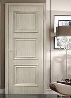 Межкомнатные Двери Флоренция 1.3 ПГ сосна мадейра,сосна сицилия Омис