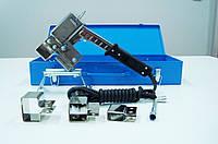 Резак штроборез Bonie-PJ1 для пенопласта и эппс под рустовочный фасадный профиль с насадками 20-30-40-50 мм