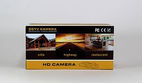 Камера для видеонаблюдения CAMERA 635 IP 1.3 mp, фото 3