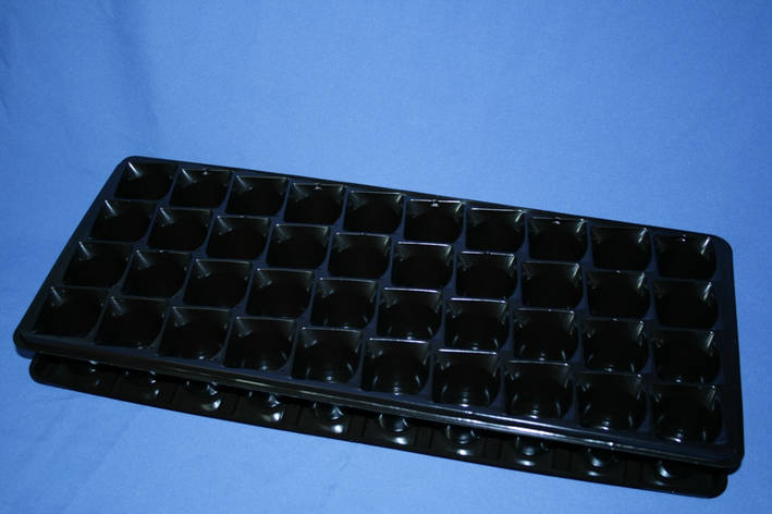 Кассеты для рассады  ПС-802 код 802, фото 2