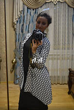 Женский кардиган Стиляга на запах Арт. 690 АР, фото 2