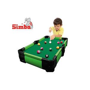 Бильярд настольный детский Simba 6167687, фото 2