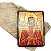 Деревянная икона Святая мученица Татьяна, 17х23 см (814-2040), фото 2