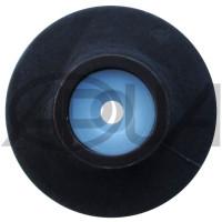 Шайба дозировки КАС (RSM) колпачкового заправщика форсунки опрыскивателя керамическая коричневая 05 Agroplast (Агропласт)