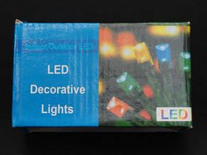 Гирлянда новогодняя LED 300 W-1  (белый), фото 2