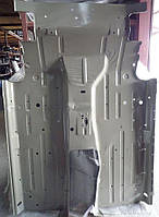 Днище ВАЗ 2121 Т