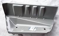 Карман запаски (панель пола заднего) ВАЗ 2110 в сборе левый Т